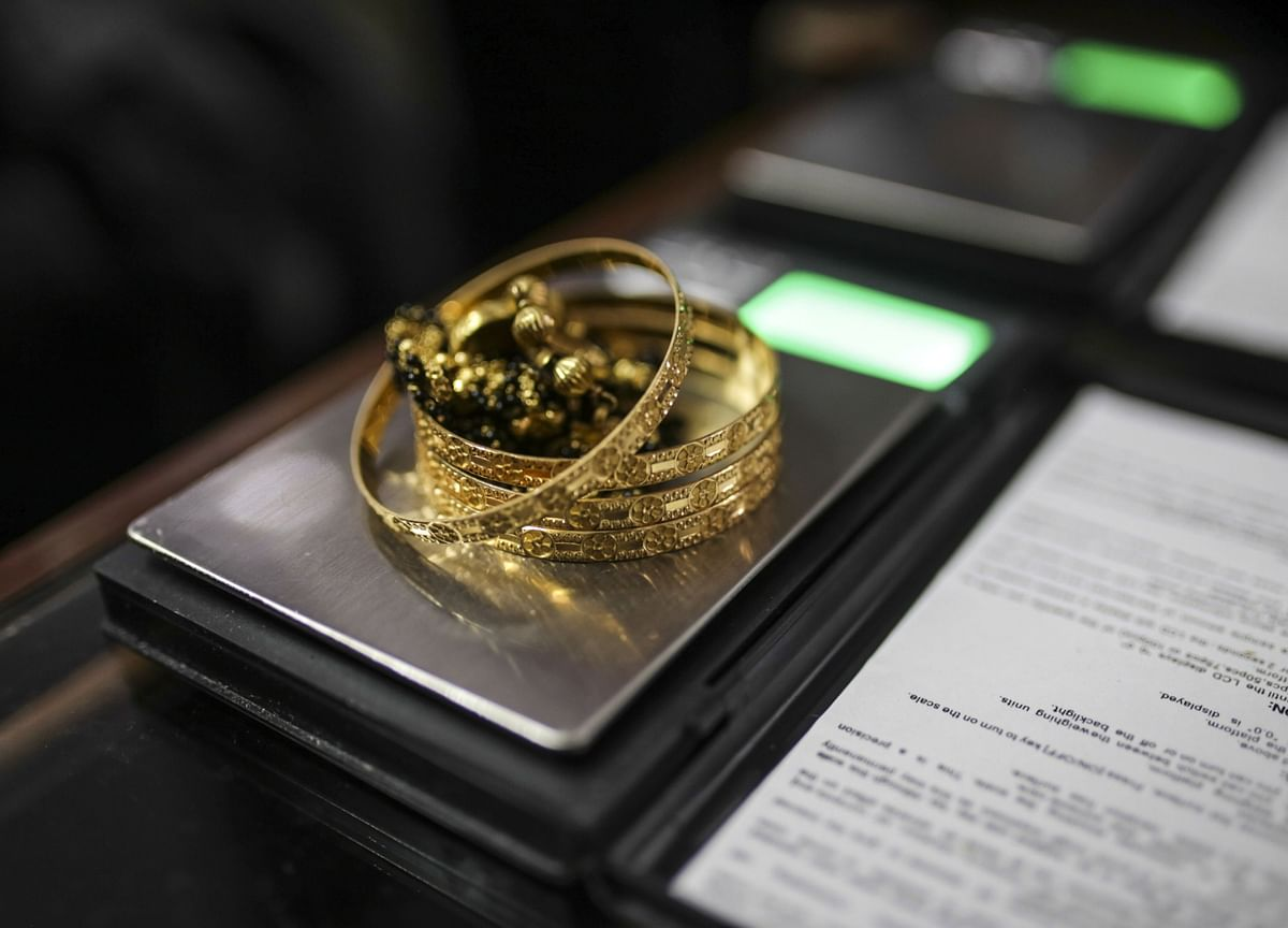 Gold's Allure to Remain 'Feeble' in India Until September
