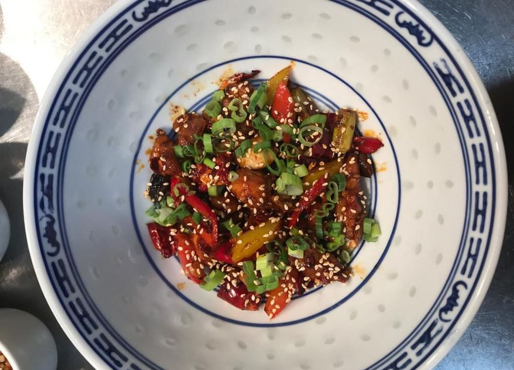 Michelin-Starred Chef's Simple Recipe for Great Chinese Food at Home