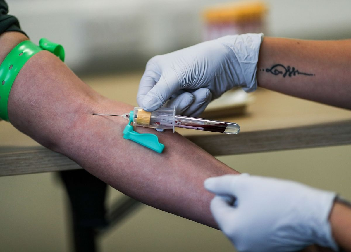 23andMe Provides More Evidence That Blood Type Plays Role in Virus