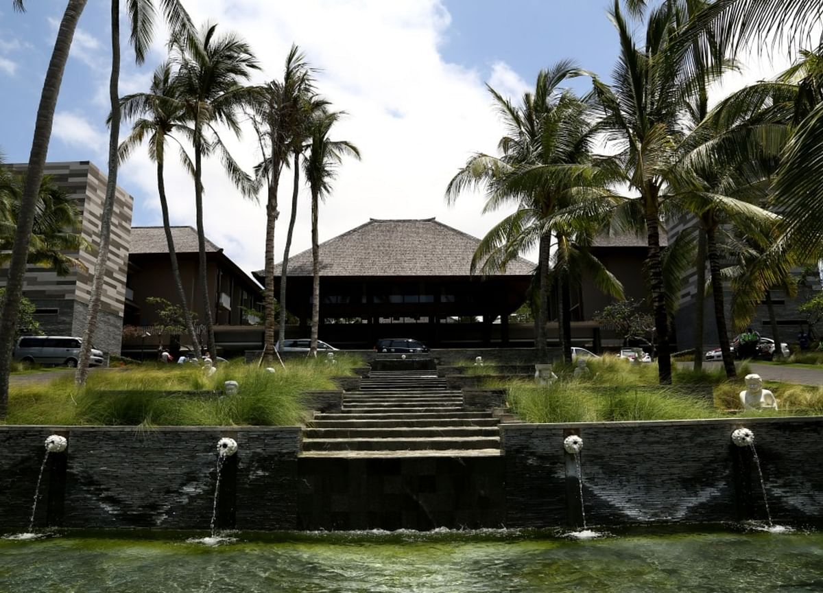 Bali Hotels Go on Sale for Cheap With Virus Hammering Tourism