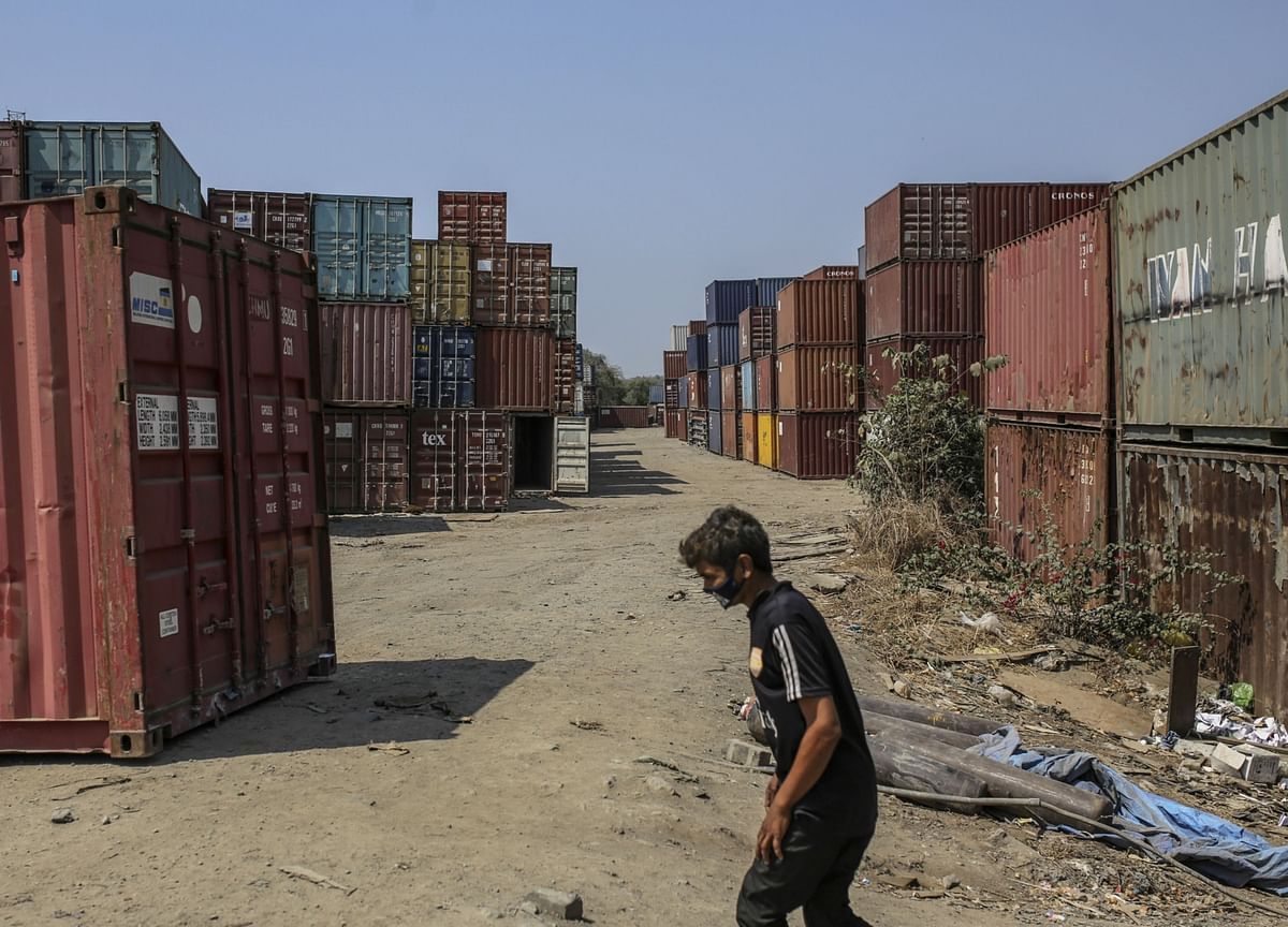 Economic Nationalism Is a Wrong Turn for Covid-Hit India