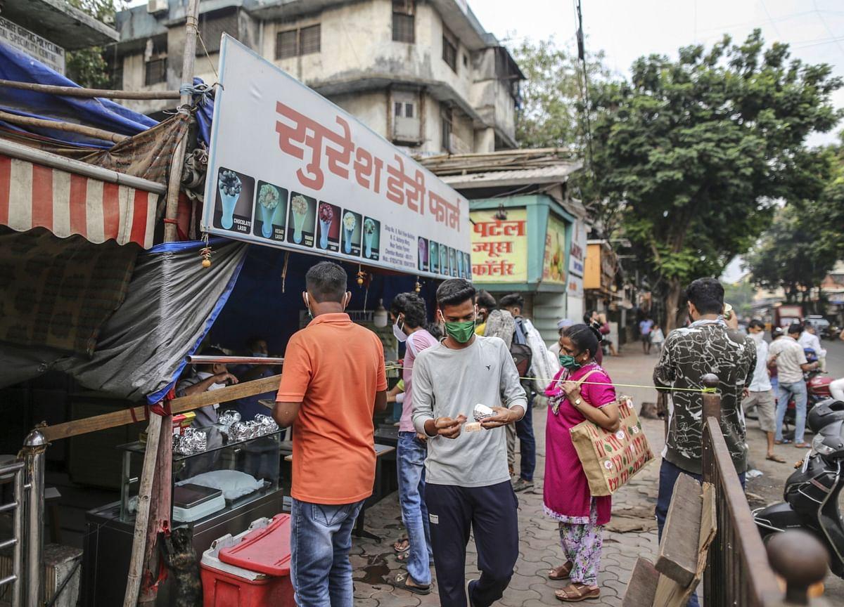 Coronavirus India Updates: Tally Tops 3.4 Lakh; Modi Says Green Shoots Visible In The Economy