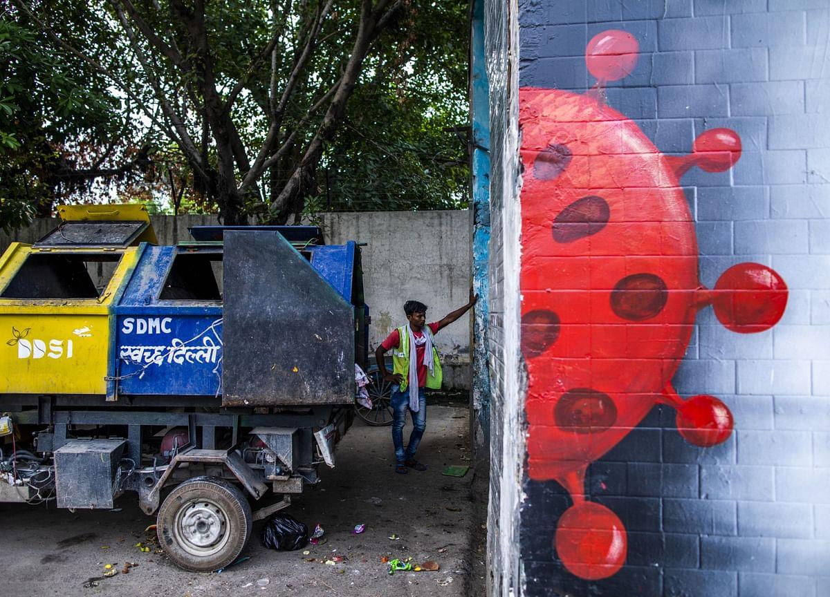Coronavirus India Updates: Tally Tops 4.9 Lakh; Over 15,300 Dead