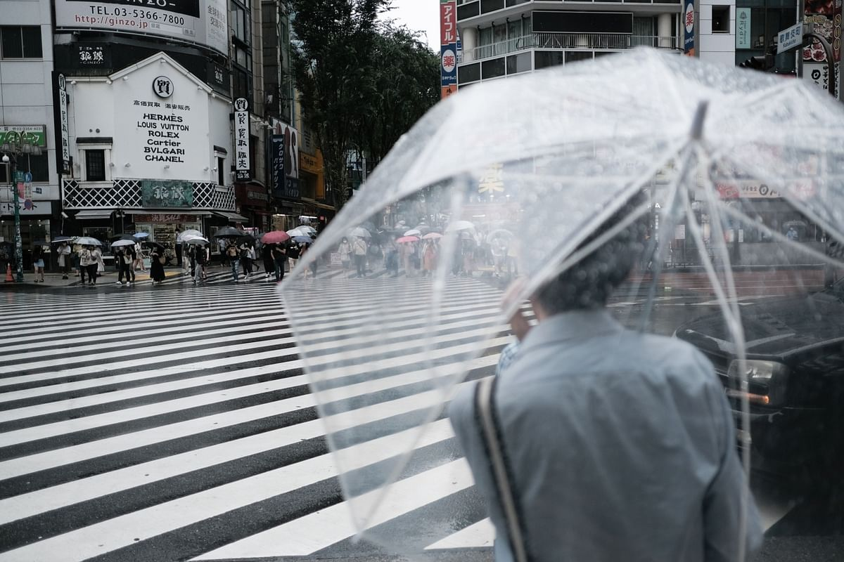Japan's New Wave: Cash, Bankruptcies and Inequality