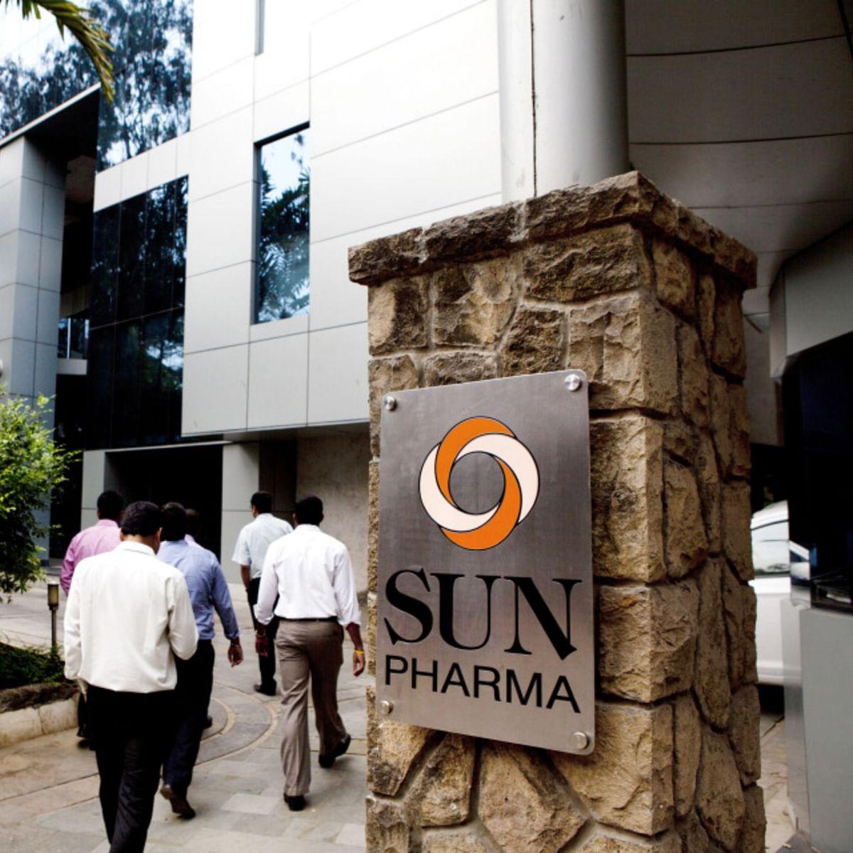 Sun Pharma Recalls Some Bottles Of Generic Diabetes Drug In U.S.