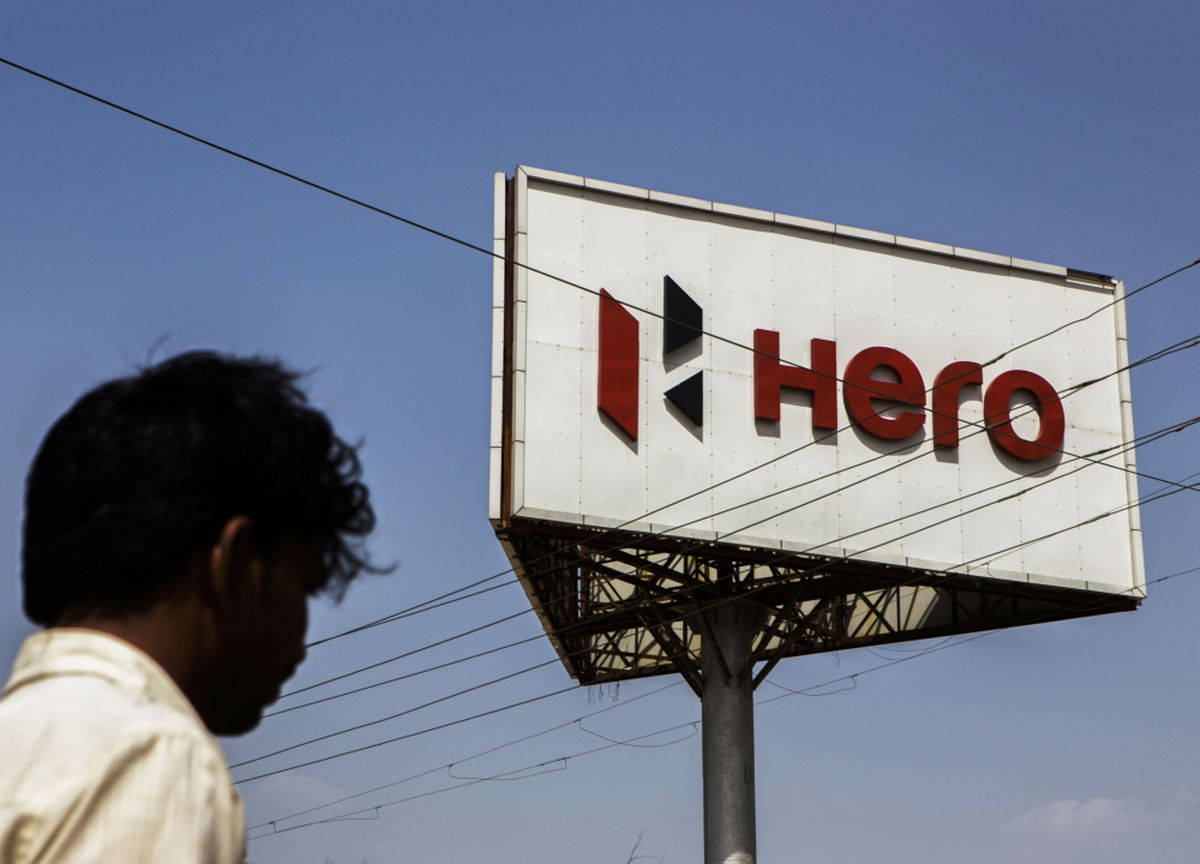 Why Hero MotoCorp Expects Rural Demand To Recover Faster Than Urban