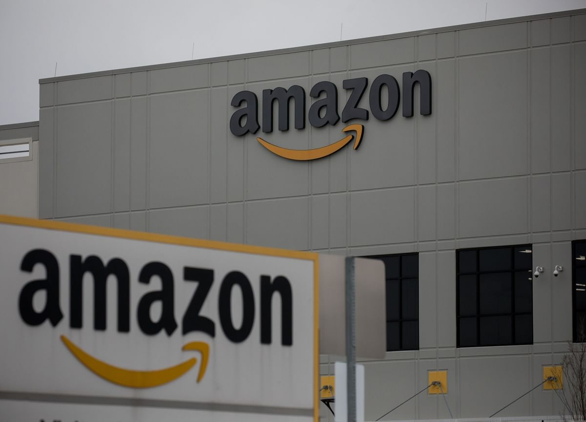 Amazon to Pause Use of Facial Recognition Software by Police