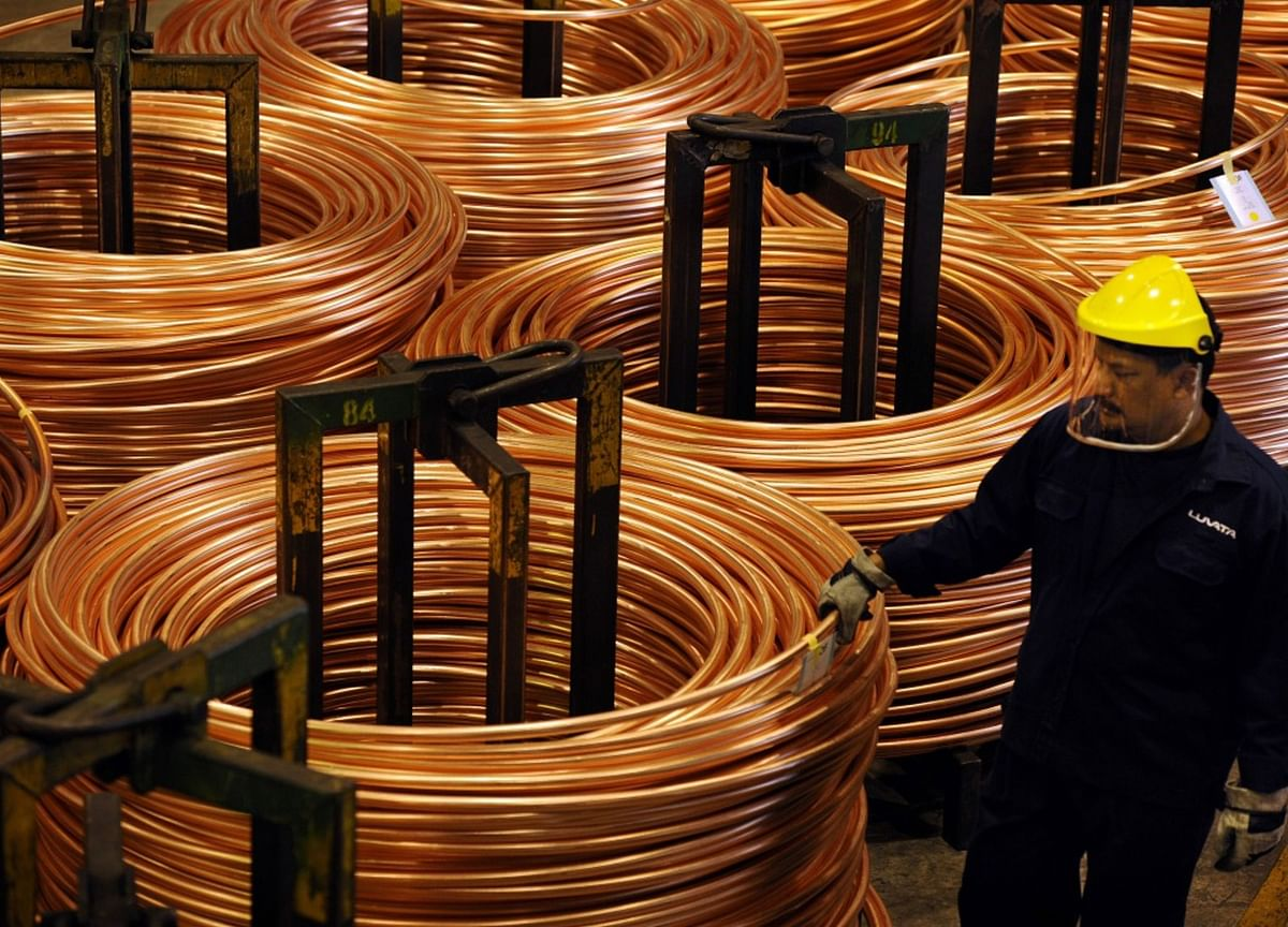 Copper's Raging Bull Needs More Than China