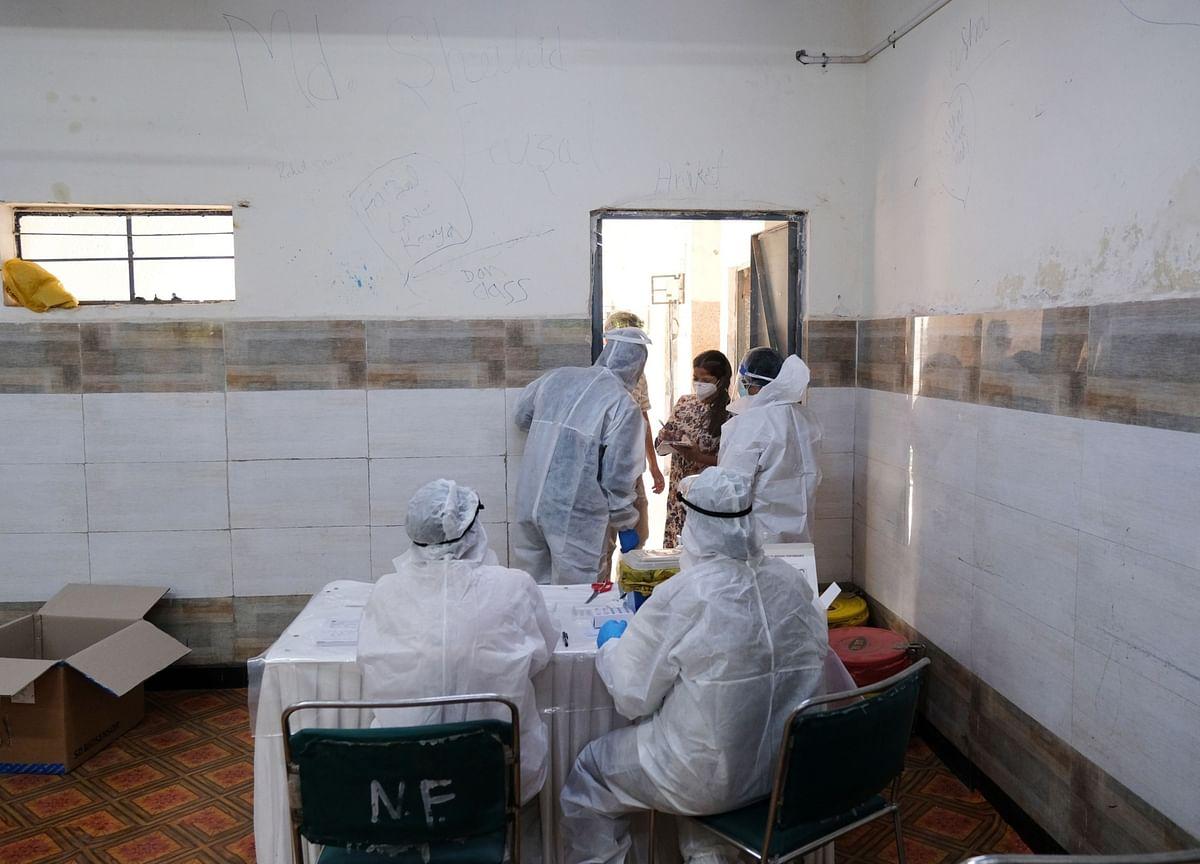 Coronavirus India Updates: Total Cases Top 4.25 Lakh As Fresh Cases Mount