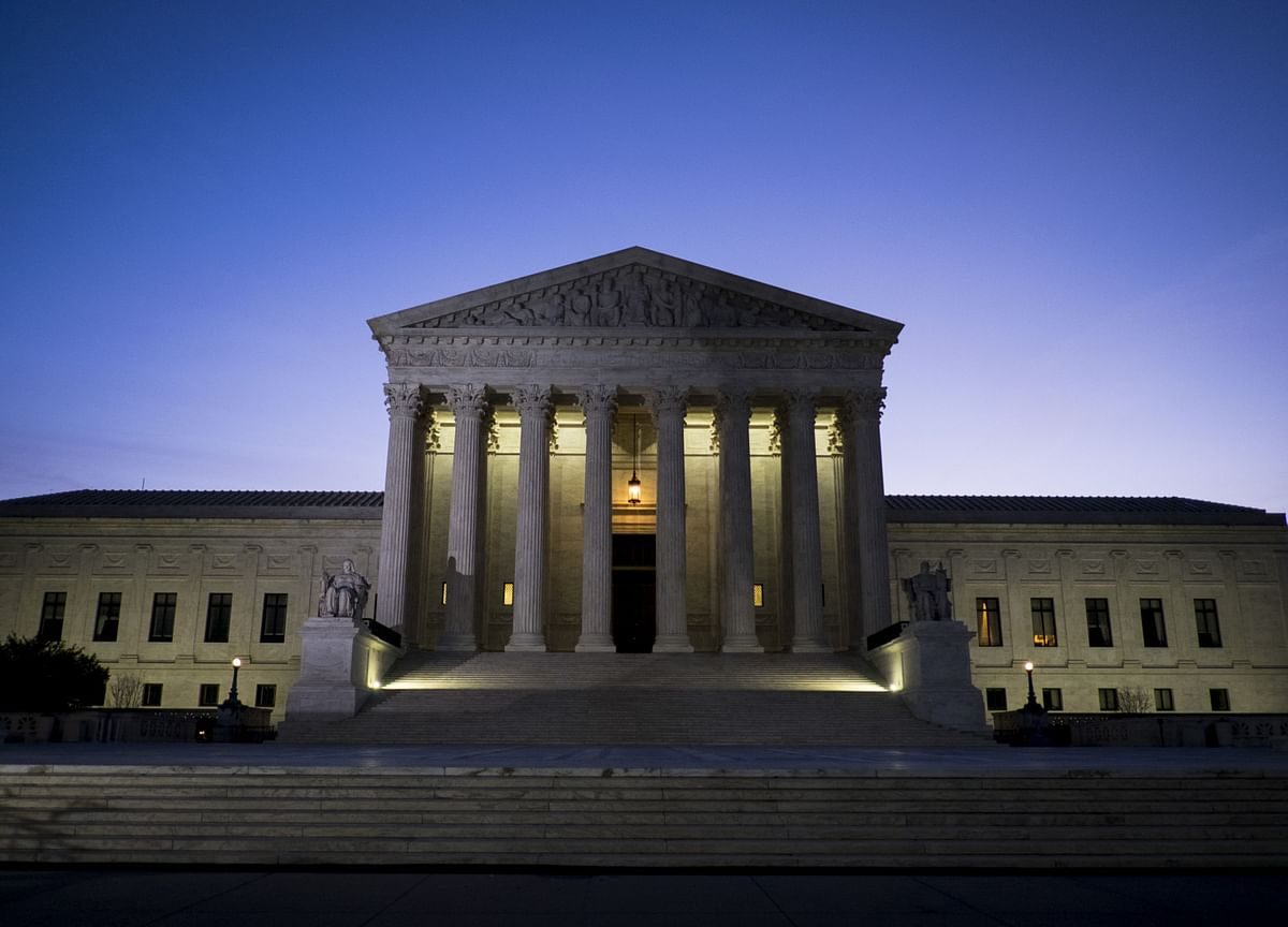 Supreme Court Stops 'Capricious' Trump Effort to End DACA