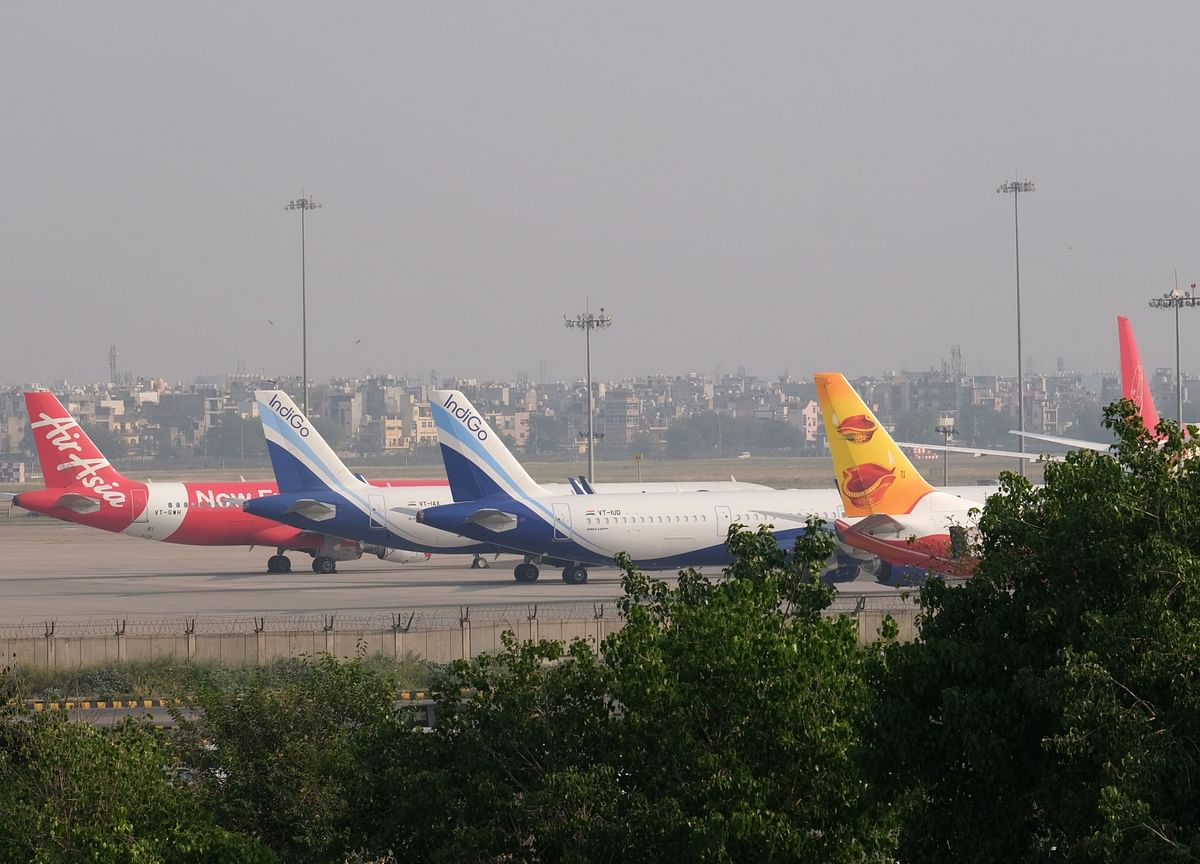 India Warns of Risk to Planes as Wildlife Flourishes at Airports