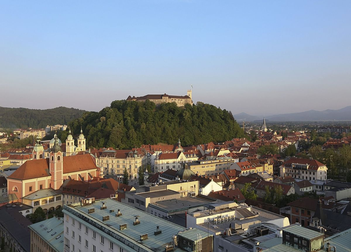 Its Outbreak Over, Slovenia's Mountains and Food Culture Are Calling