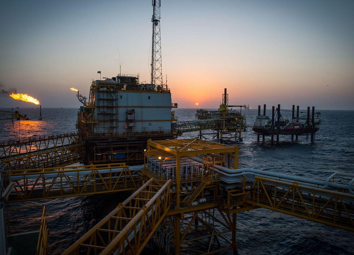 Oil & Gas Sector Check - ONGC, Oil India, GAIL's EPS Outlook Good Despite Oil, Gas Fall: ICICI Securities