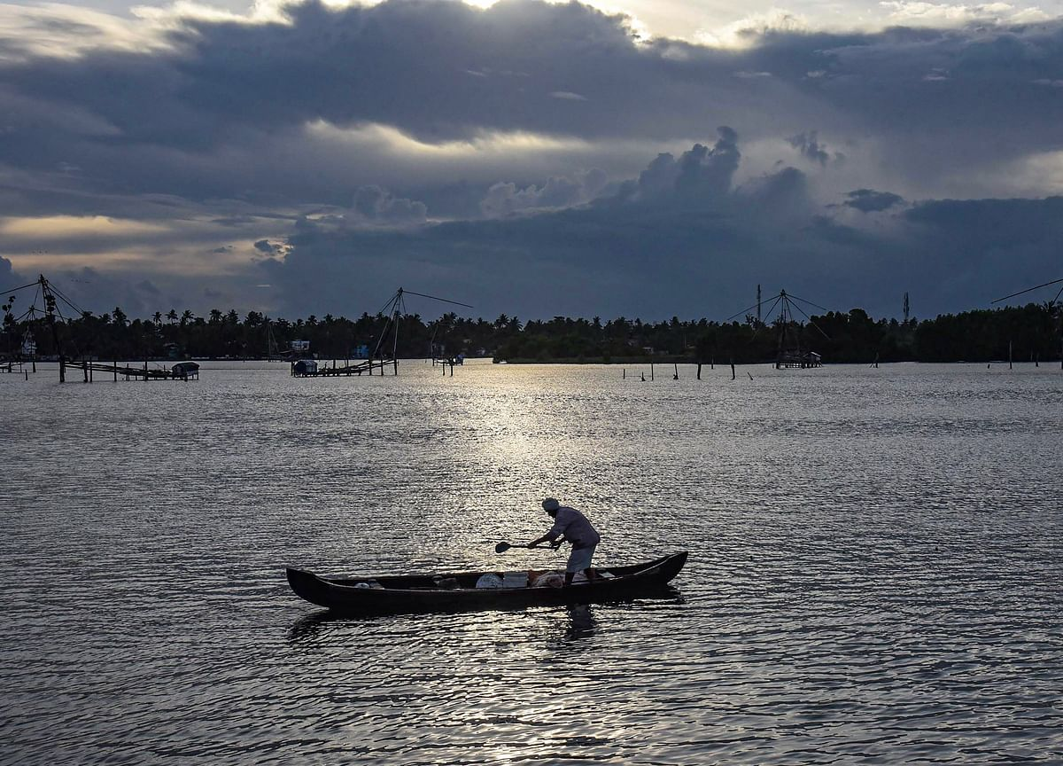 India Set For A Third Normal Monsoon: IMD Forecast