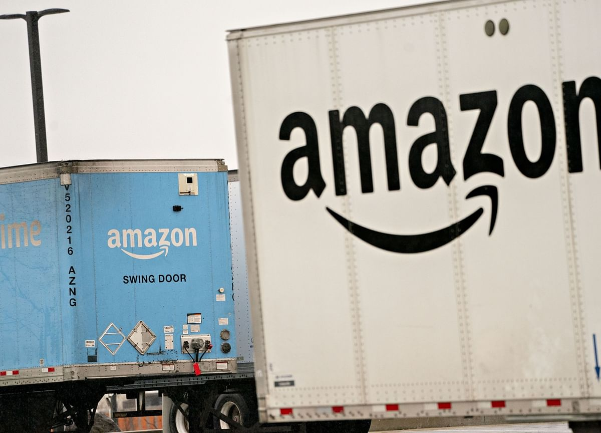 Amazon To Host Small Business Day In India On June 27