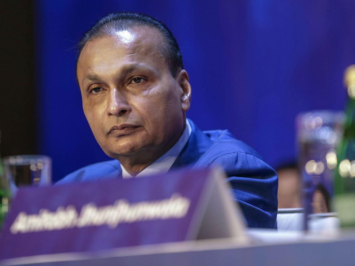 Anil Ambani Says He Leads 'Disciplined' Not Lavish Lifestyle