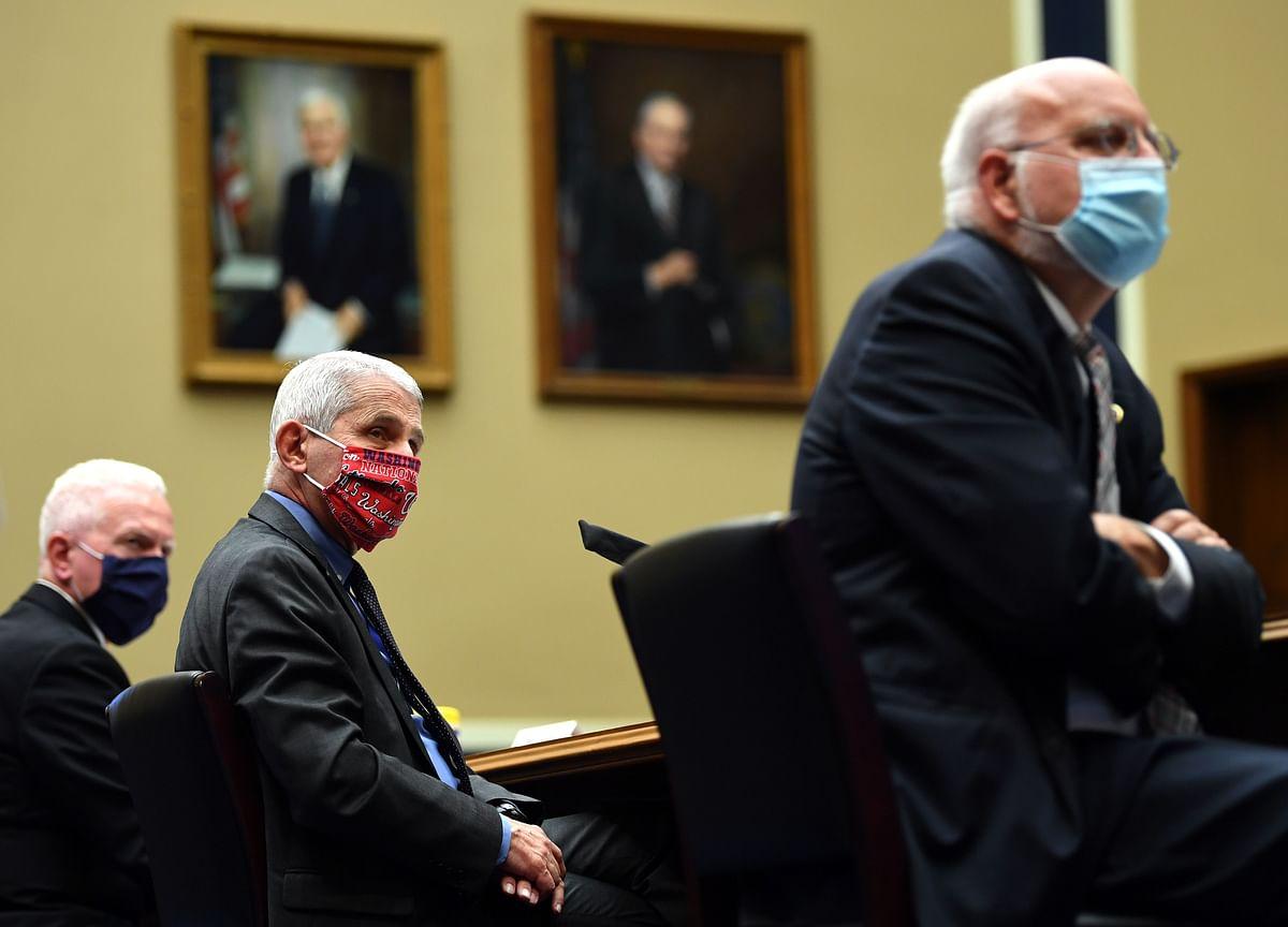 U.S. Must Prepare Now for Next Pandemic, Senators Are Told