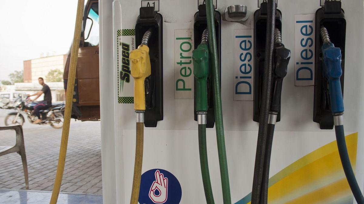 India's Fuel Prices Seen Rising Despite Falling Demand