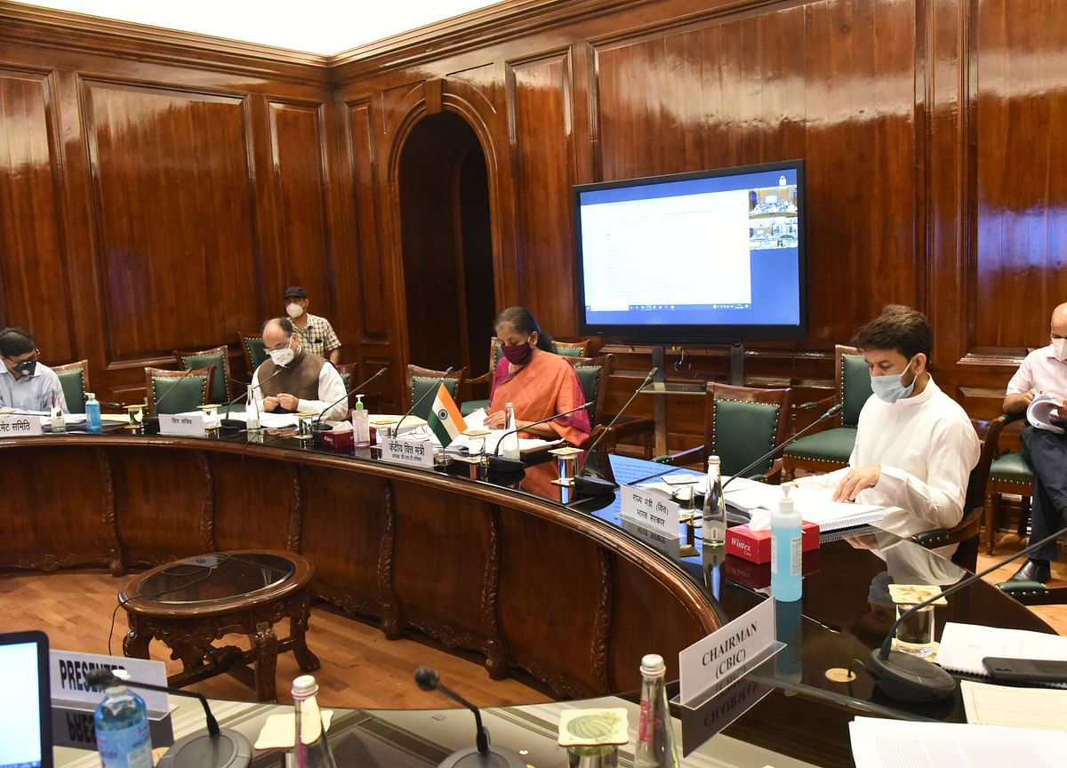 GST Council Offers More Time, Cuts Interest On Returns Filed Late