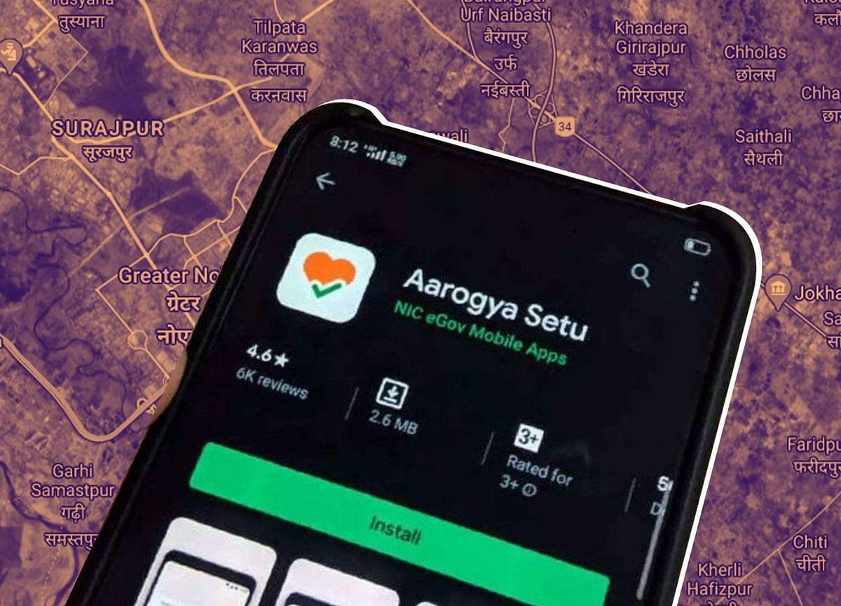 What Purpose Does Aarogya Setu Serve Now?