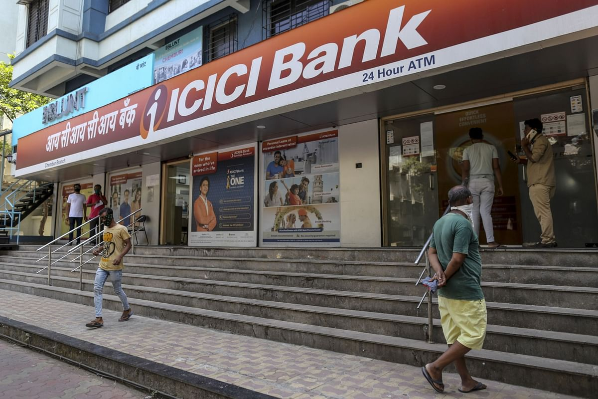 India's ICICI Bank Weighs Share Sale of Up to $3 Billion