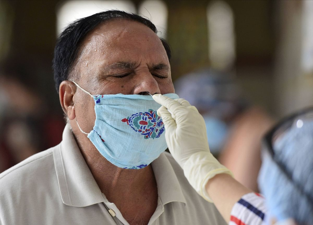 Coronavirus India Updates: For The First Time, India Adds Over 14,000 New Cases In A Day, Tally Crosses 3.9 Lakh