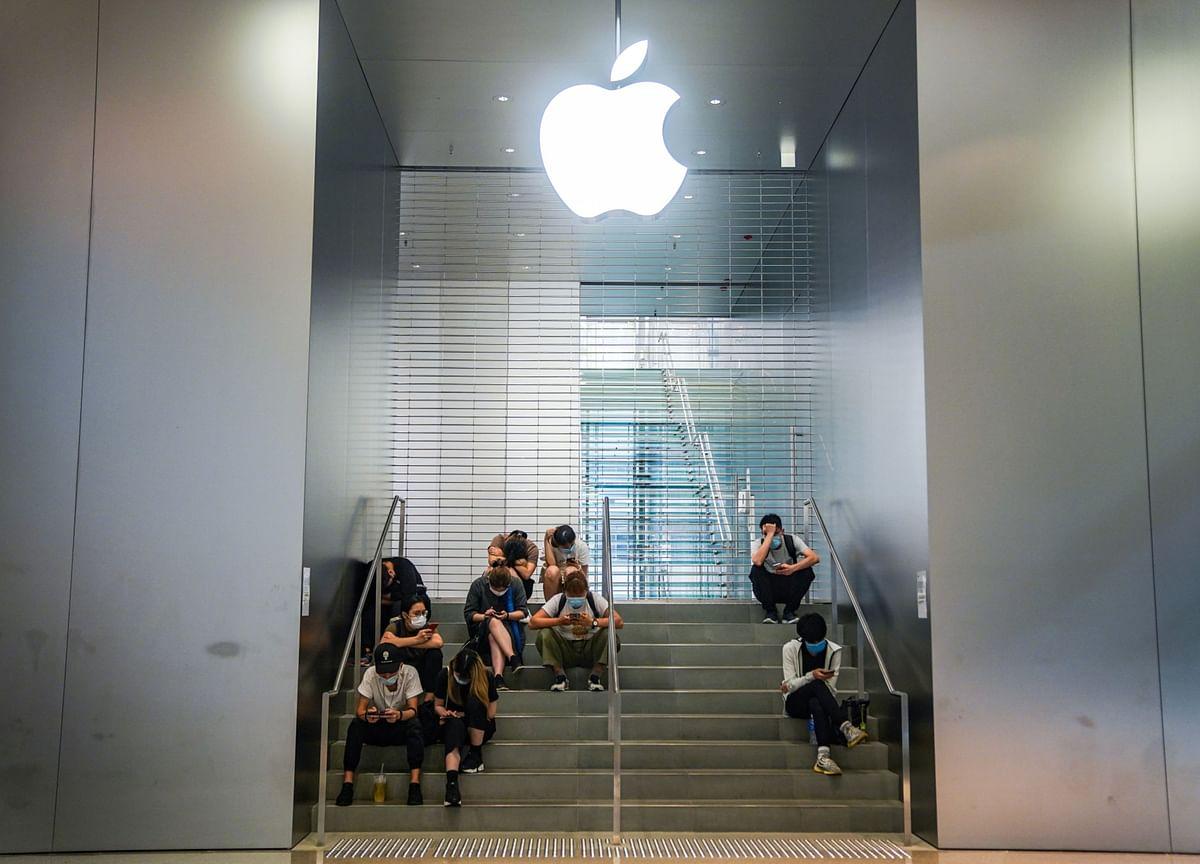 Apple Deserves the EU Antitrust Scrutiny It's Getting