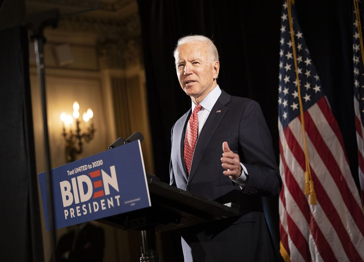 Biden Widens His Lead Over Trump During Protests, Pandemic