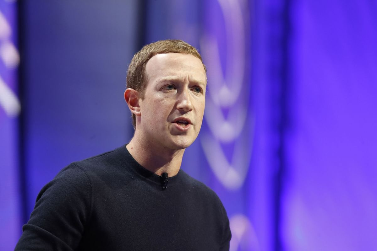 Zuckerberg Leaves Race Justice Leader Frustrated After Call