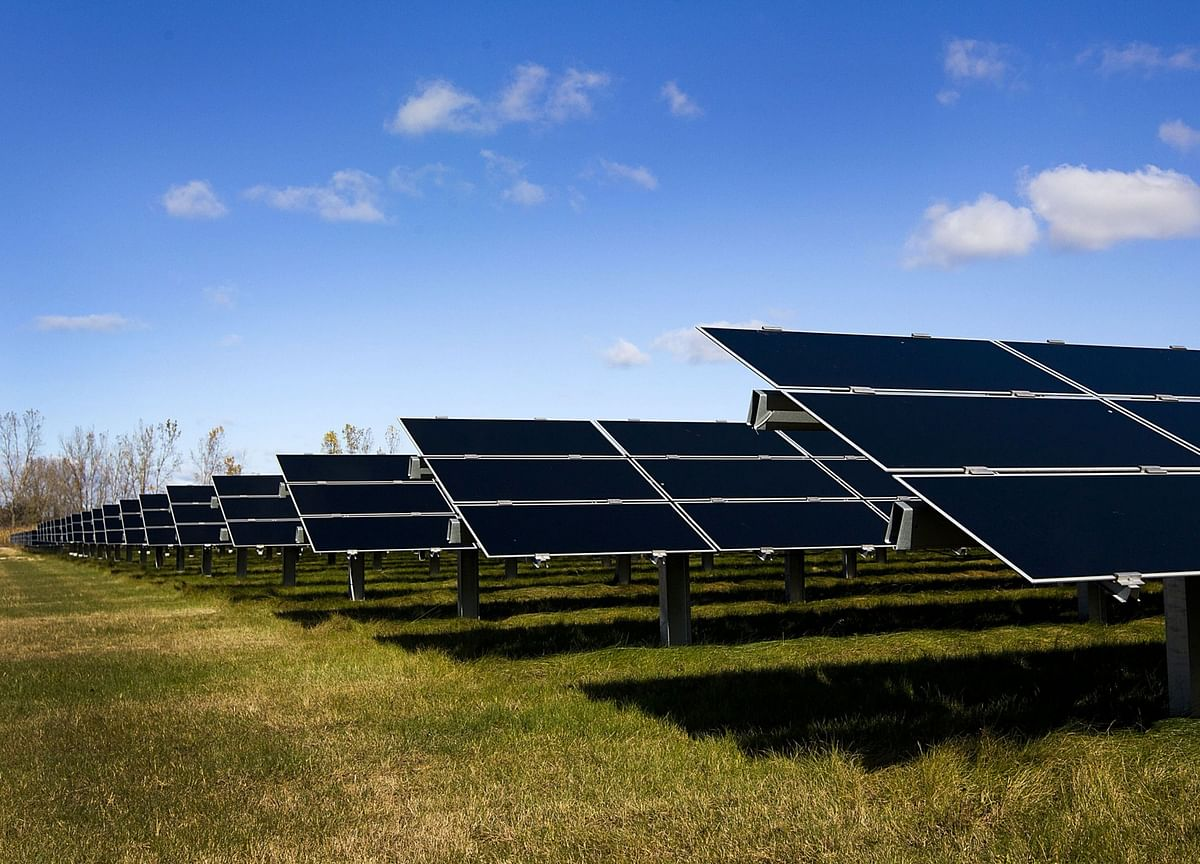 India's Emami Group Sells Solar Business to Canada's Brookfield