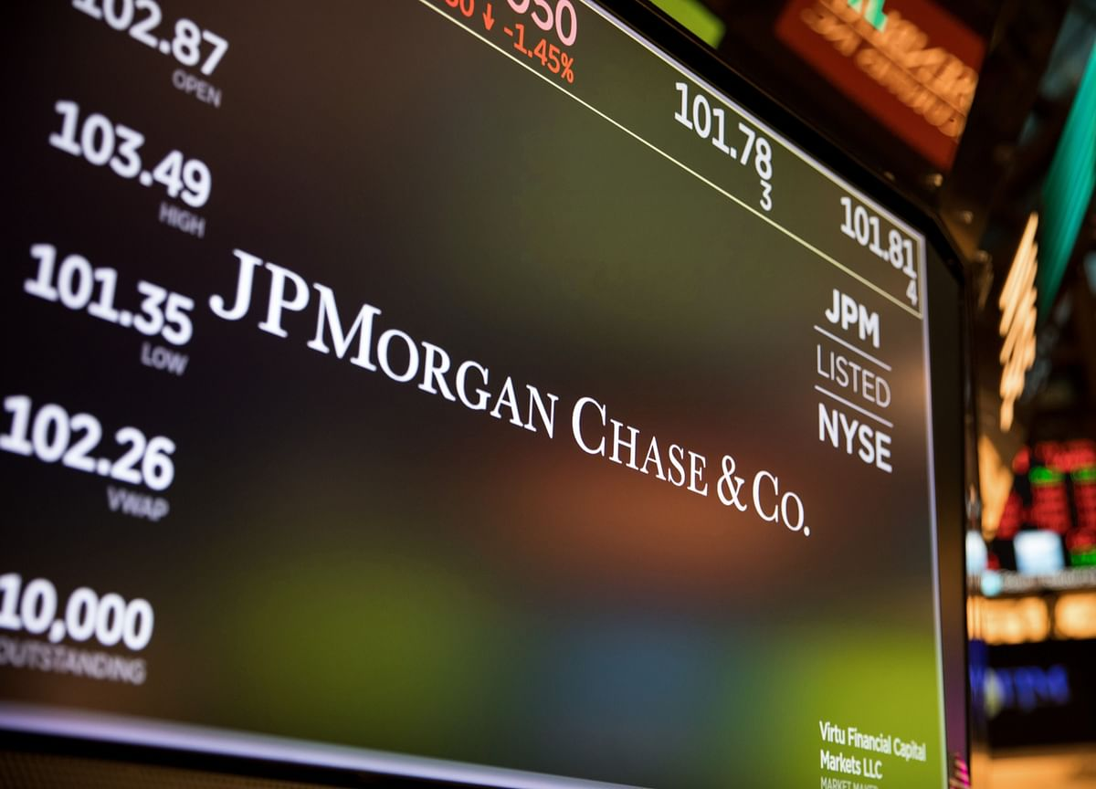 India Is Seeking Inclusion in JPMorgan Global Bond Indexes