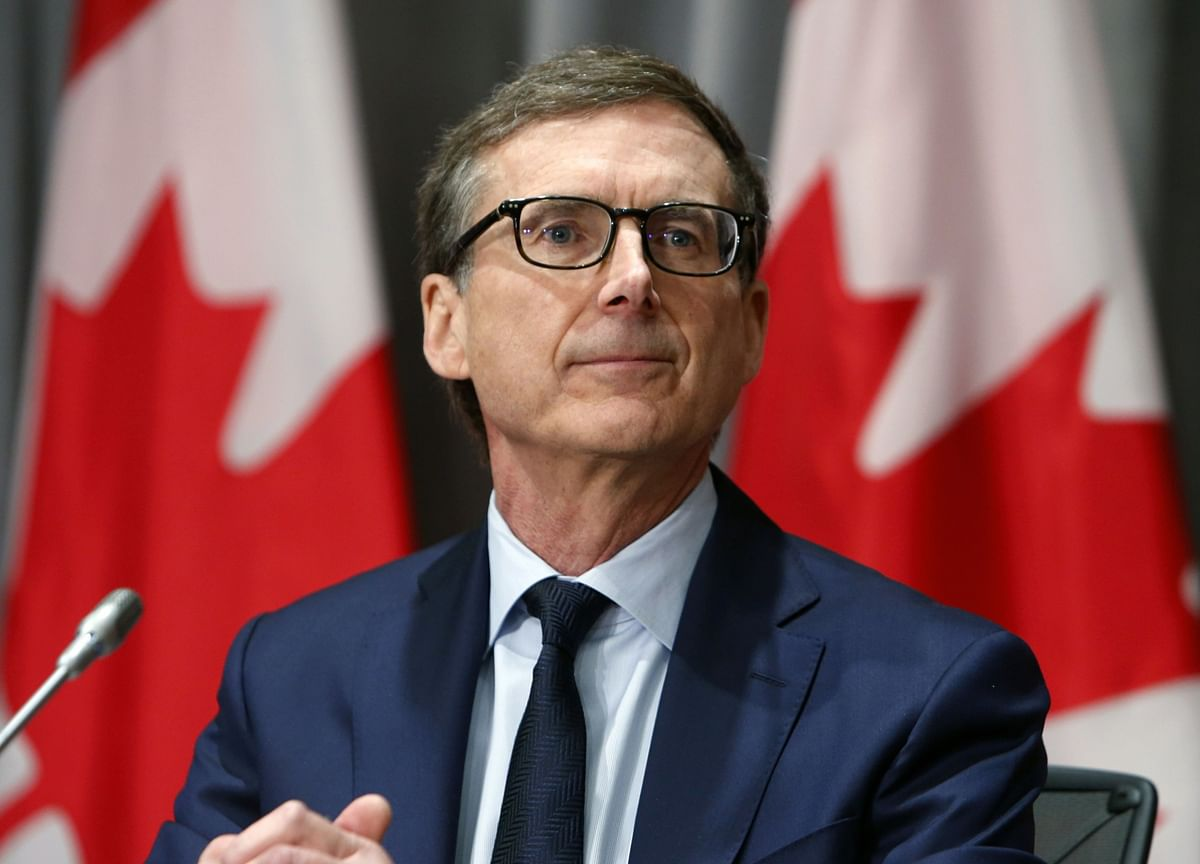 Macklem Says Long Way Out of Deep Hole for Canada's Economy