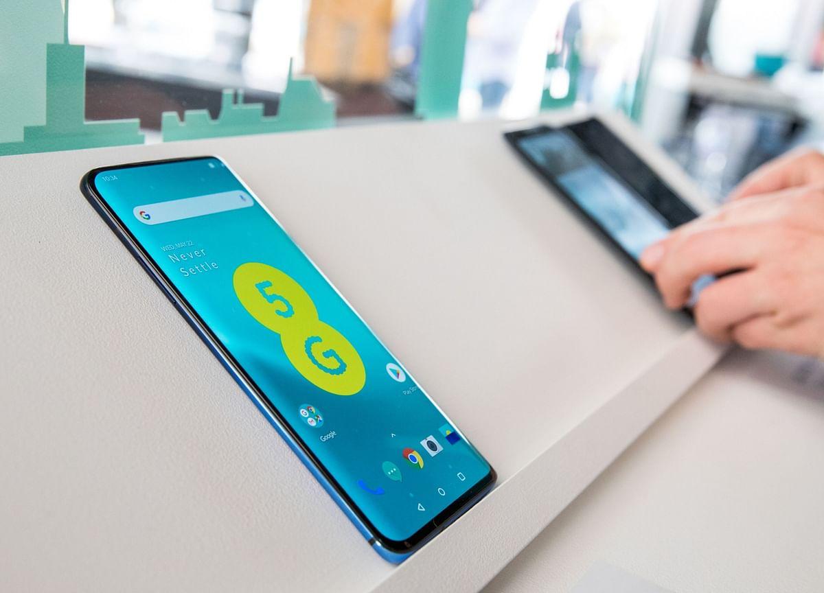OnePlus To Add Affordable Smart TVs To India Portfolio