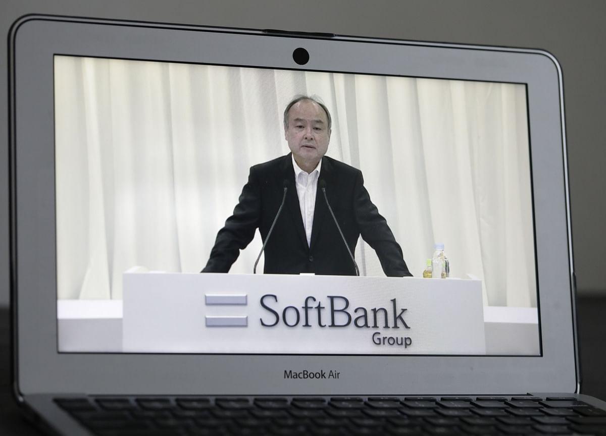 SoftBank's Latest Unicorn IPO Is Just Delightful