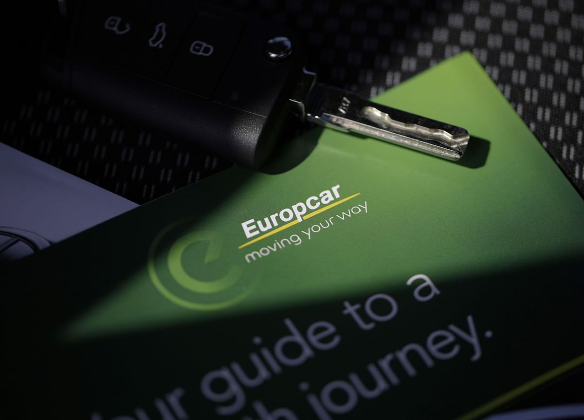 Volkswagen Is Said to Explore Offer for Europcar