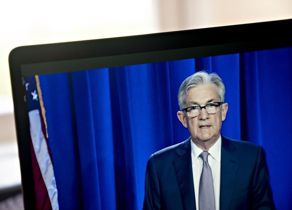 Powell Plays Down Significance of Move to Buy Corporate Bonds