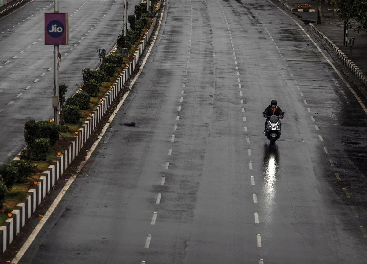 Sridhar Sivaram Says Stay Away From NBFCs, Consider Auto, Telecom
