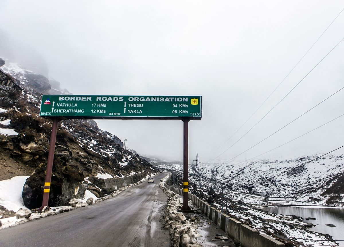India, China Start Easing Border Standoff in Himalayas