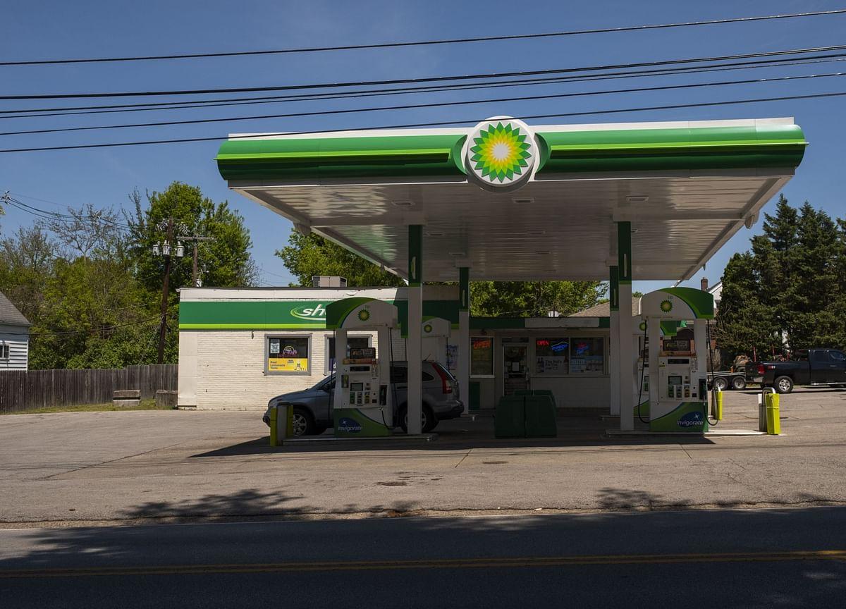BP to Cut 10,000 Jobs as Virus Accelerates Reorganization