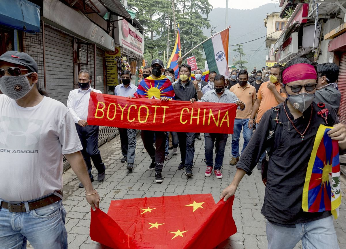 We Can't #BoycottChina, China Is In Our Blood