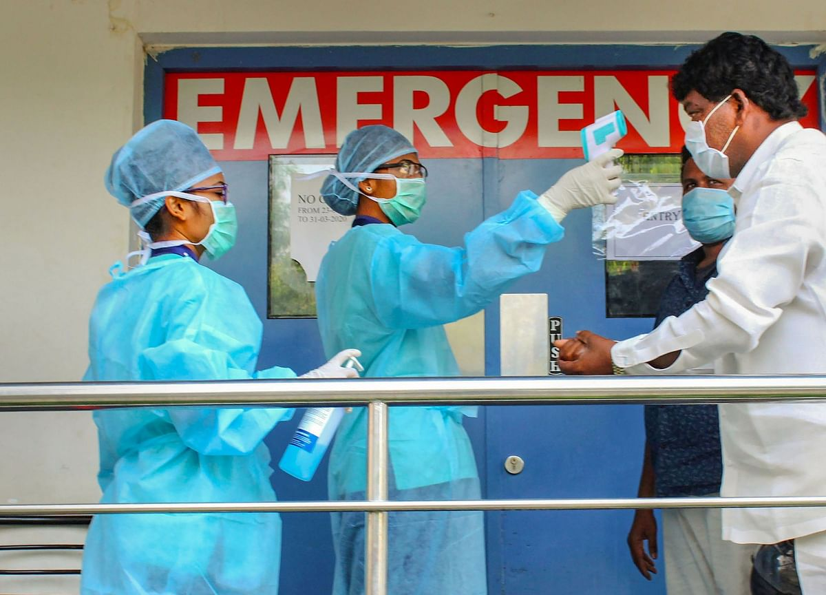 India Closes In on Brazil as Covid-19 Infections Cross 4 Million