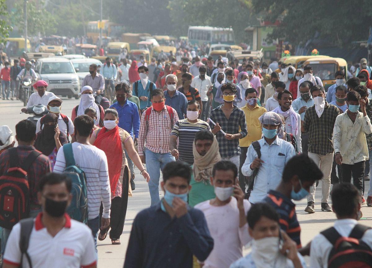 Coronavirus India Updates: India Overtakes U.K. With Nearly 3 Lakh Cases