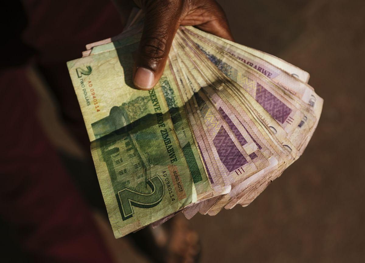 Zimbabwe Halts Stock Exchange, Mobile Money to Calm Currency