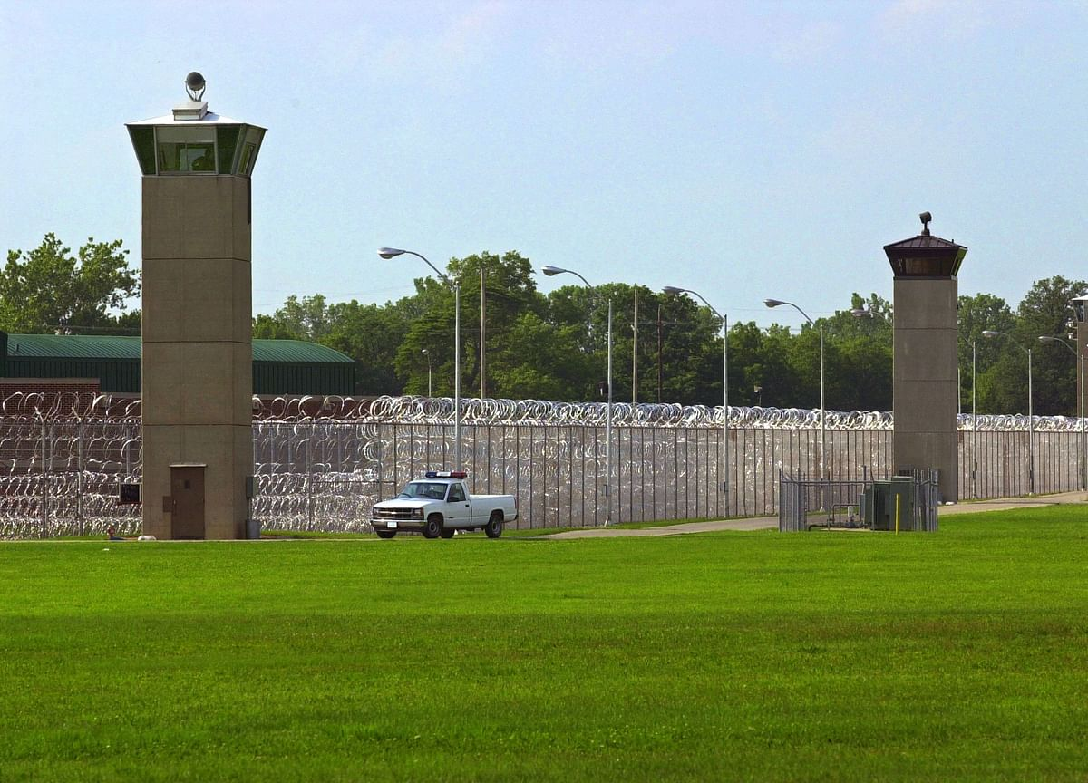 Texas Struggling to Keep Up With Covid-19 Tallies as Prisons Lag