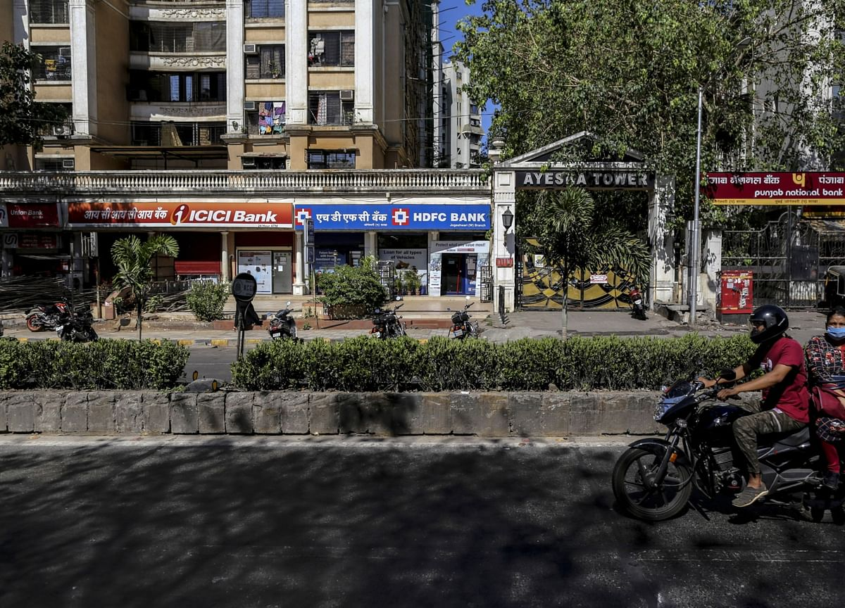 Rally in Indian Bank Debt Under Threat on Higher Defaults