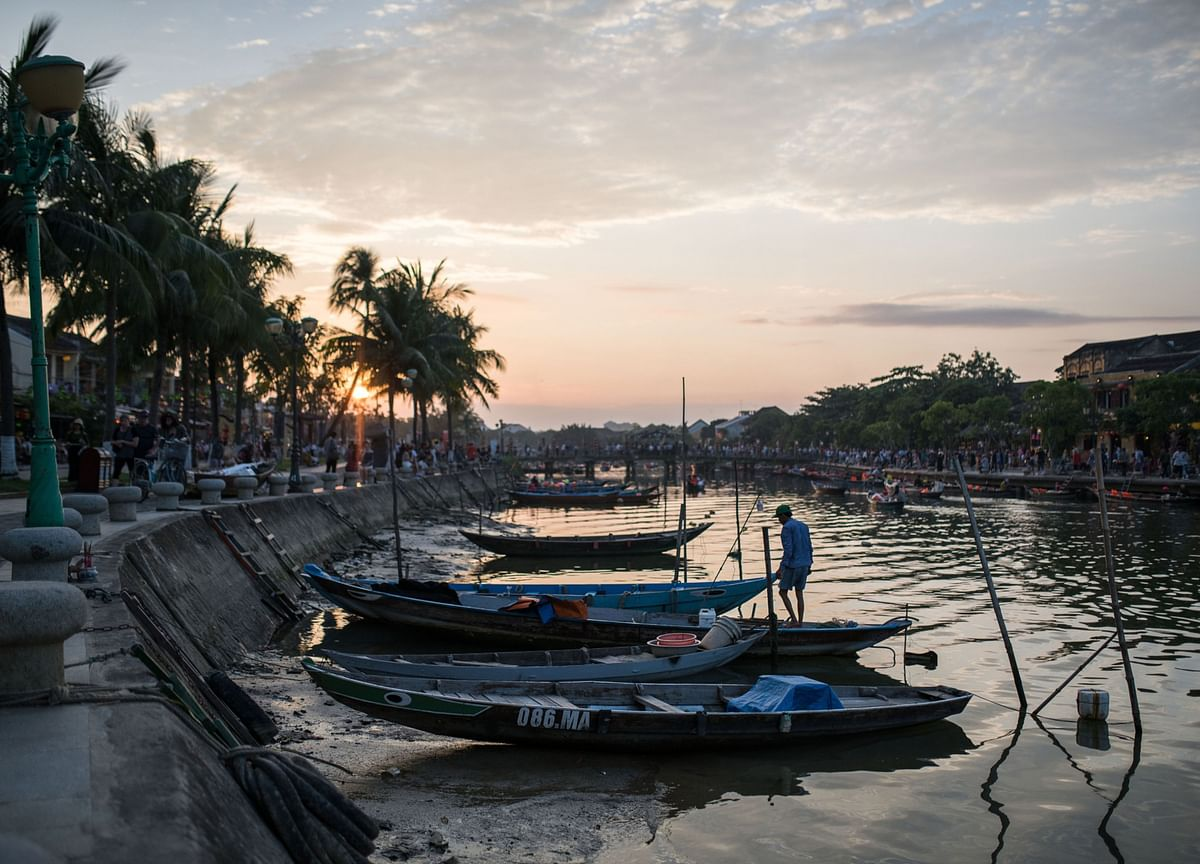 Vietnam Breaks Out of the Covid Tourist Trap