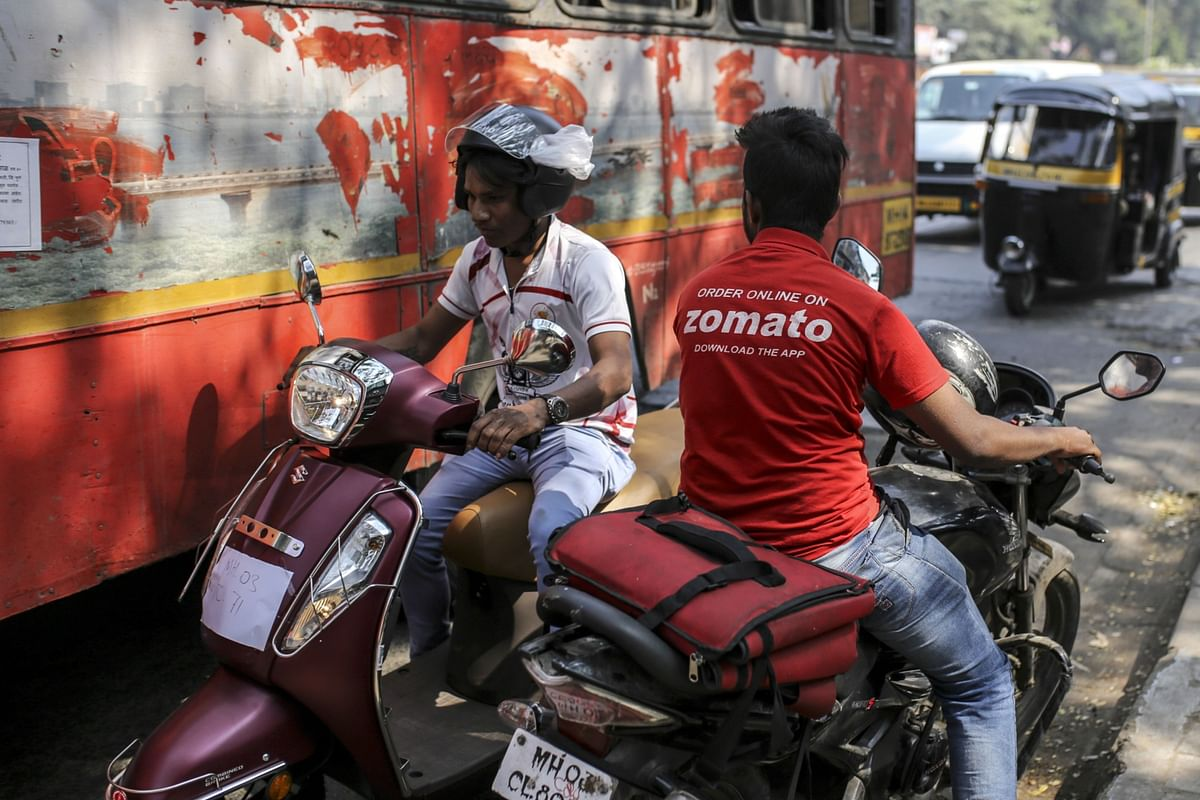 Zomato Raises $250 Million Funding From Tiger Global, Kora And Others