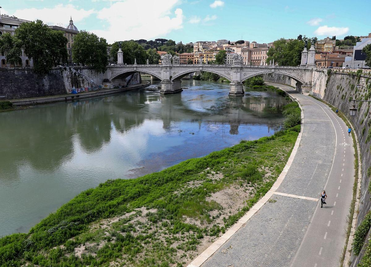 Italy Had Coronavirus in Sewage as Early as December, Study Says