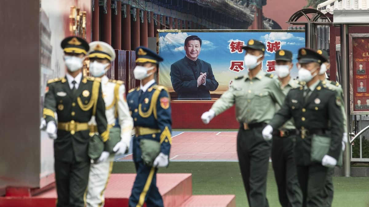 Why Does India Get Nonplussed By China?
