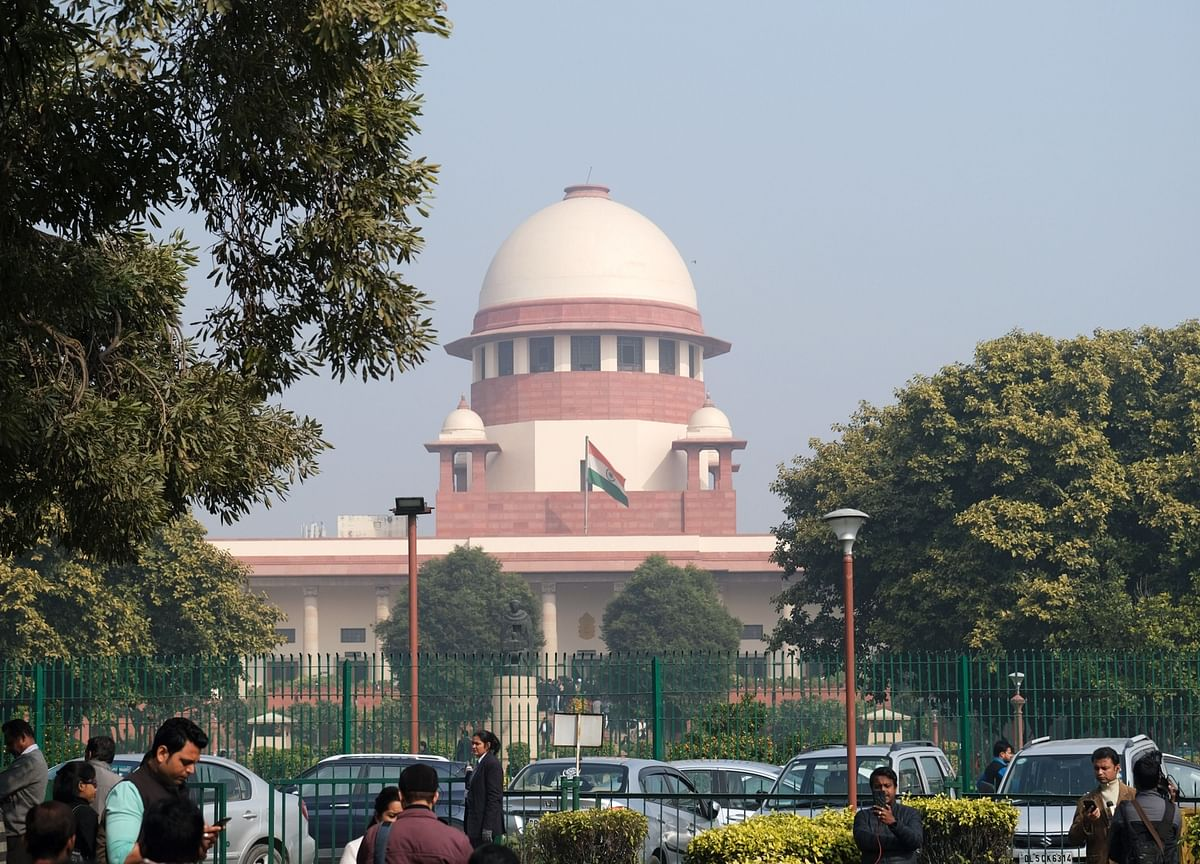 Lord Jagannath Won't Forgive Us If We Allow This Year's Rath Yatra: Supreme Court